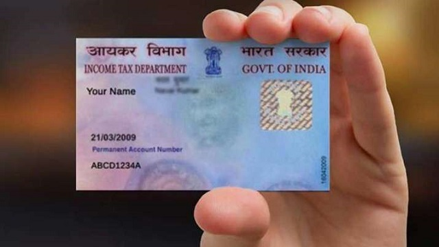 18 crore PAN card holders did not do this must-do work