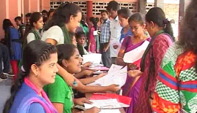 First Phase Plus Two Admission in Odisha from today