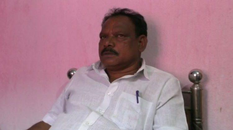 BJP MLA Prakash Soren arrested for assaulting engineer
