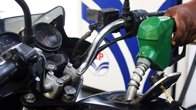 Fuel Prices On 10th September 2020