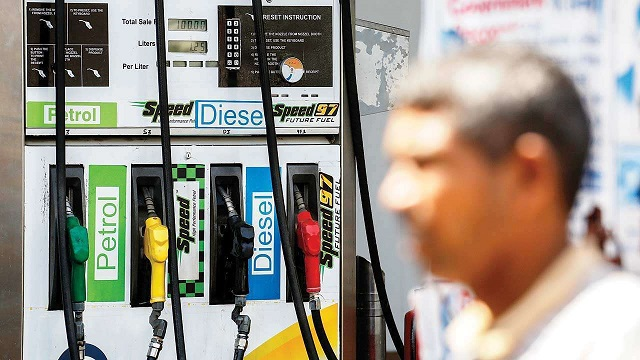 Fuel Rates on 3rd Sep