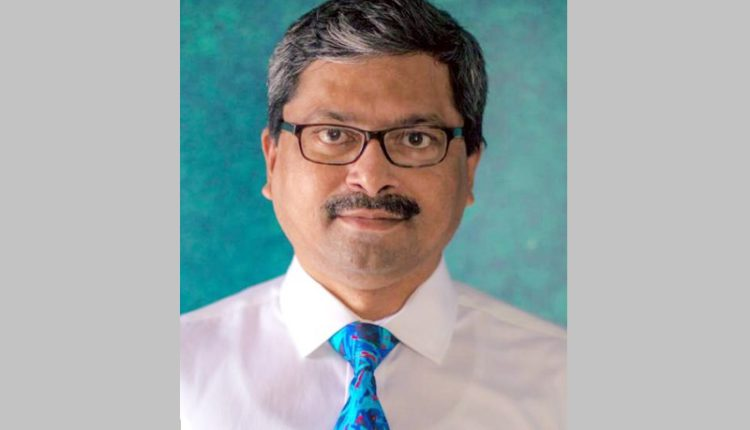 East Coast Railway gets new Principal Chief Personnel Officer