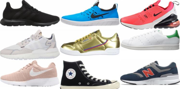 Guide For Sneakers