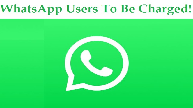 These WhatsApp users will be charged! Company announced