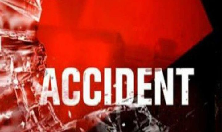 6 killed in road accident