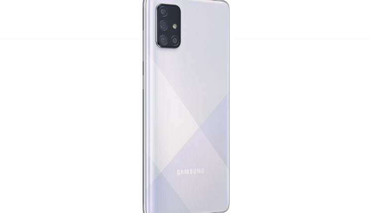 Samsung galaxy a series cashback offer