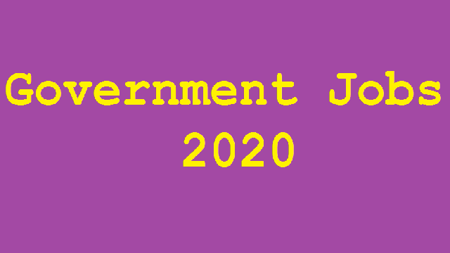 Government jobs for more than 10,000 posts; Apply immediately, just one day left