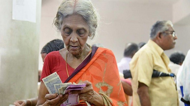 Good news for 65 lakh pensioners of the country