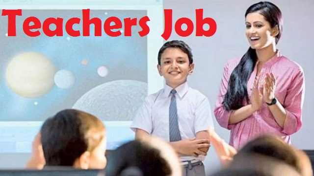 Up Teacher Vacancy 2020: Recruitment For More Than 15000 Posts Underway; Apply Soon
