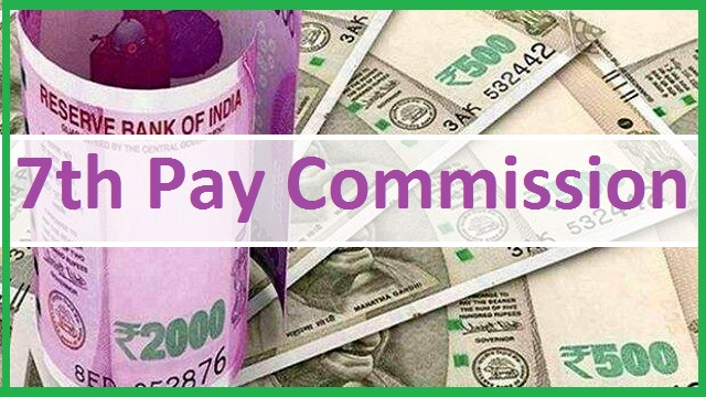 7th Pay Commission Updates: These government employees will get DA, faces blossomed with the first bonus of Diwali