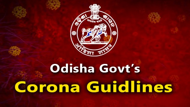 odisha december guidelines