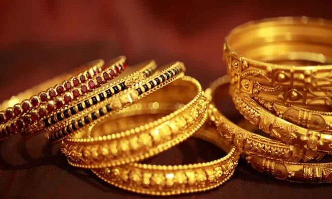 gold price today bhubaneswar