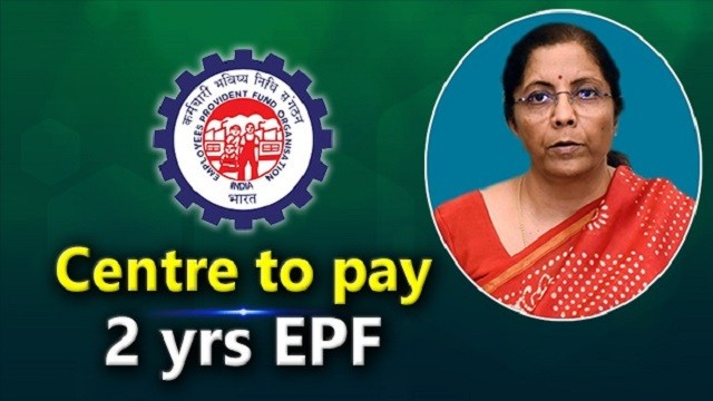 EPFO contribution by centre