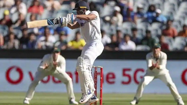 2nd Test: India All Out For 326 Against Australia, Take 131-Run Lead In First Innings