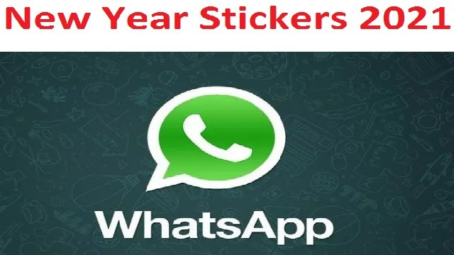 WhatsApp New Year Stickers 2021: Know How To Create Your Own Stickers For New Year