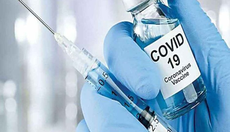 covid vaccine shortage in odisha