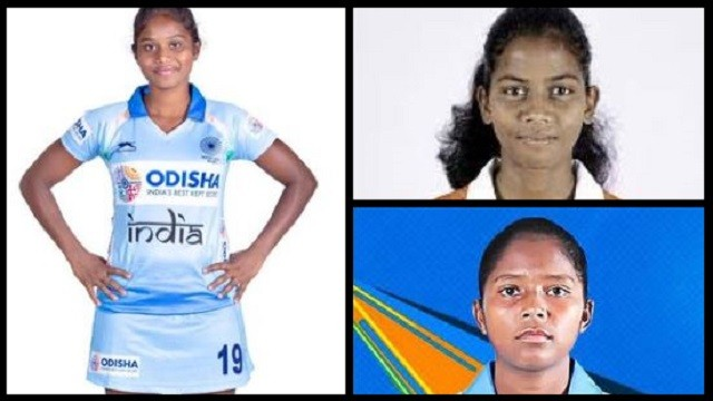 3 From Odisha Make It To The Indian Junior Hockey Team