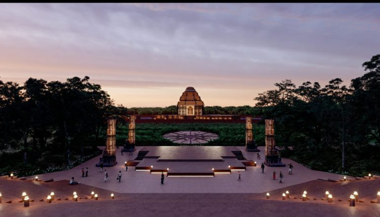 konark temple world heritage site