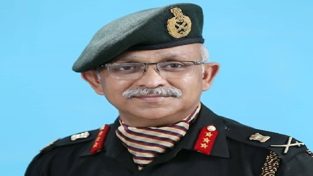 Army Officer From Odisha Lt Gen Chandi Prasad Mohanty Likely To Become Vice-Chief Of Indian Army