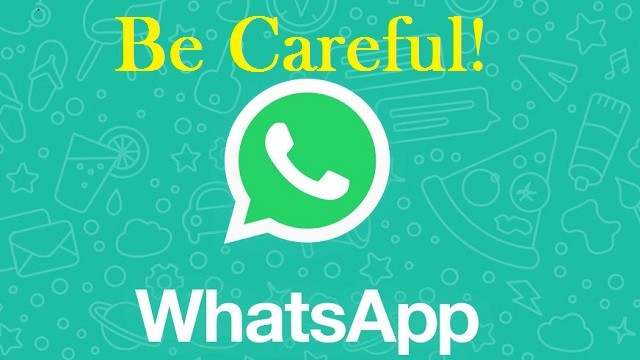 Keep These Things In Mind While Using WhatsApp