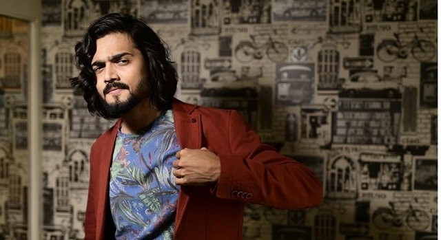 bhuvan bam crosses 20m subscribers