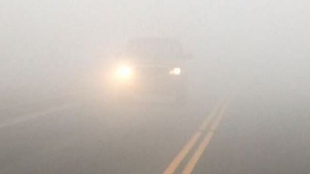 Met Department Issues Dense Fog Warning For 9 Districts In Odisha