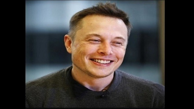 Elon Musk world's richest man