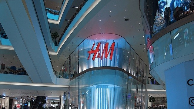 h&m india opens store in bhubaneswar
