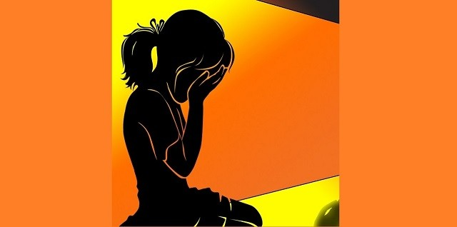Youth Rapes Minor Girl