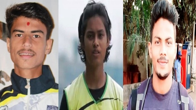 31st World University Games: 3 Volleyball Players From KIIT & Utkal University In Indian Team