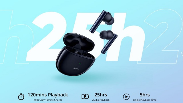 realme buds air 2 launched