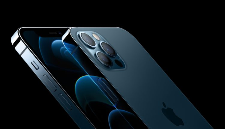 Apple under-display Touch ID