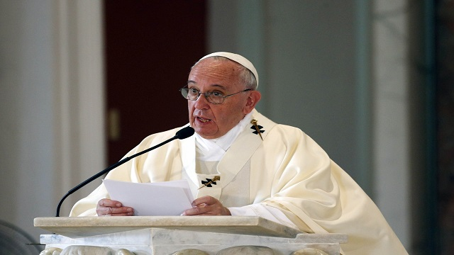 pope francis to begin iraq visit