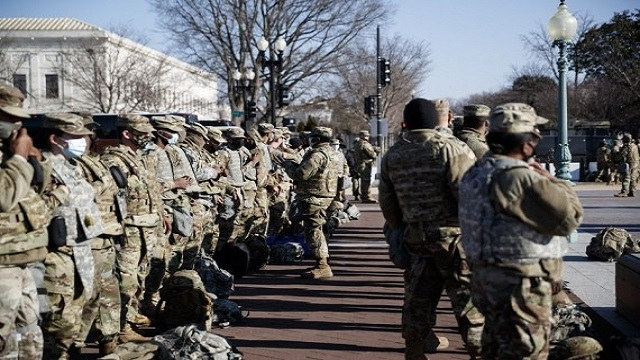 national guard deployment extended
