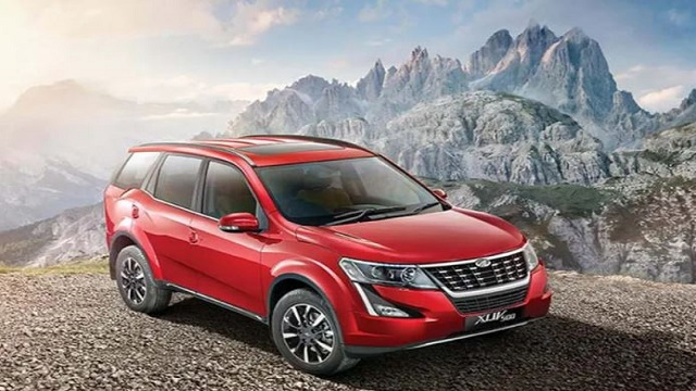 mahindra discount offers september 2021