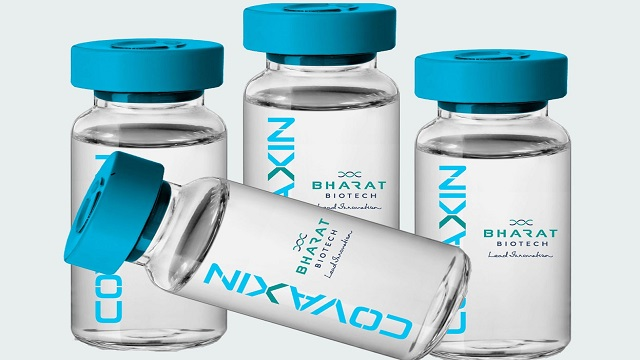 covaxin trial for children