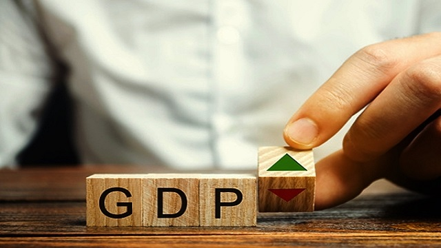 India GDP FY 2022