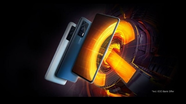 iqoo neo 5 lite smartphone launched in china