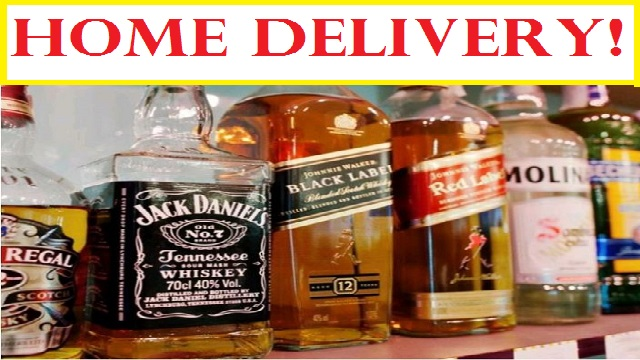 home delivery of alcohol in odisha