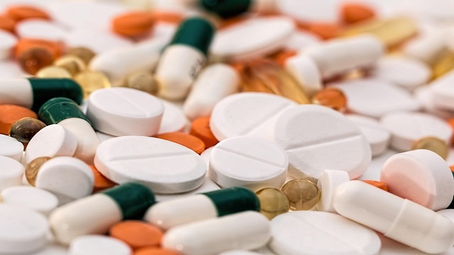 India's pharma industry growth in April