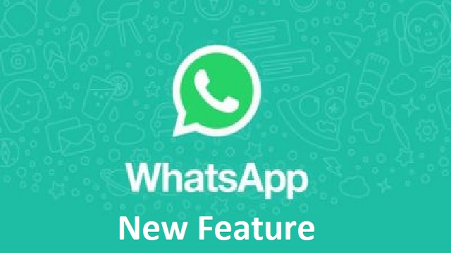 whatsapp app chatting new look