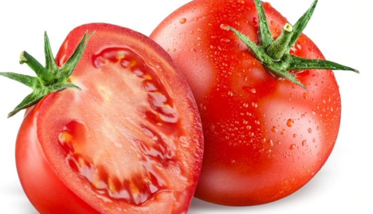 health benefits of eating raw tomatoes