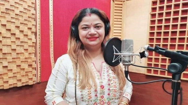 Noted Ollywood singer Tapu Mishra to be airlifted
