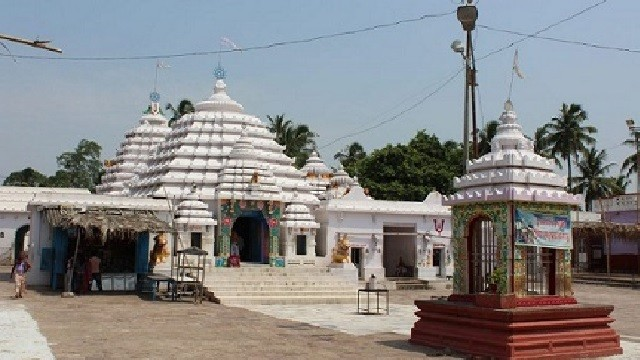 section 144 imposed in Baladevjew temple