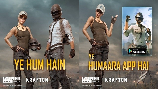 transfer data from pubg mobile india to battlegrounds mobile india