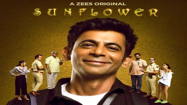 Sunil Grover on his comedy