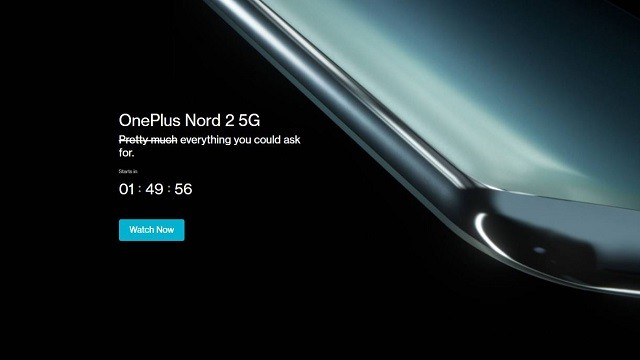 oneplus nord discontinued in india
