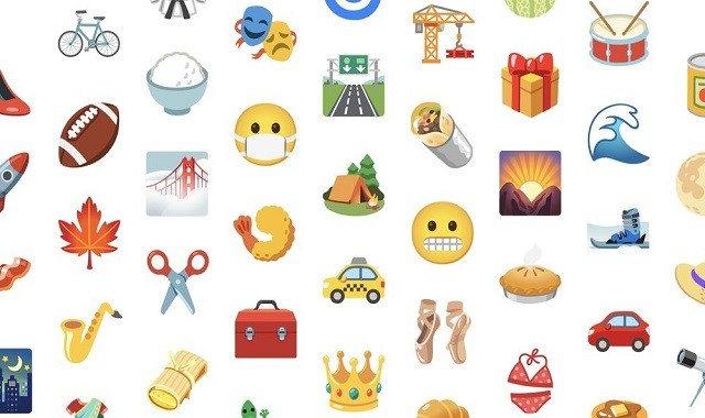 Google is sharing redesigned 992 emoji first available in Gmail