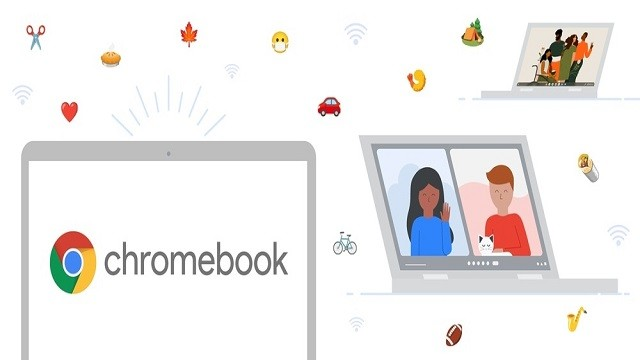 Google unveils new features for easier communication on Chromebook