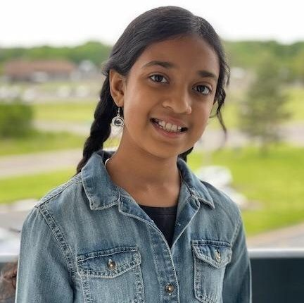 Indian-American girl in Johns Hopkins' world's 'brightest' list